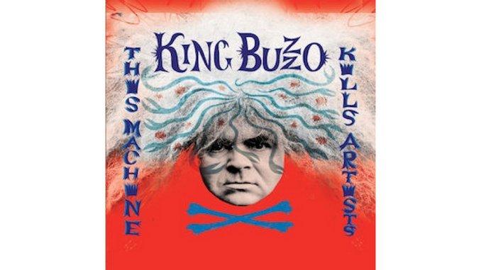 Buzz Osborne: <i>This Machine Kills Artists</i> Review