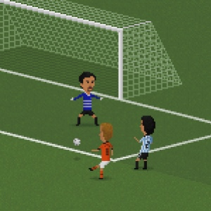 Pixel Perfect: The Best of 8-Bit Football