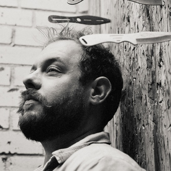 Catching Up With Nathaniel Rateliff