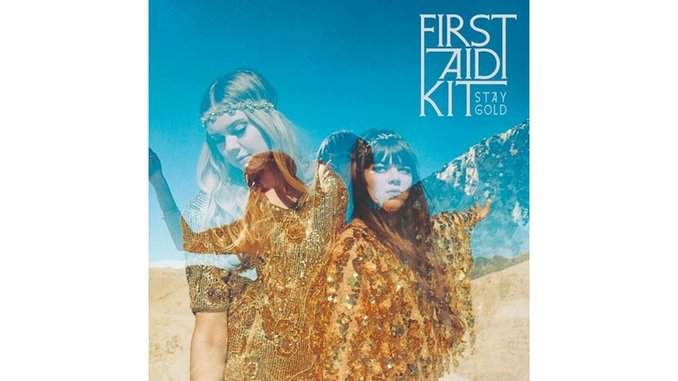 First Aid Kit: <i>Stay Gold</i> Review