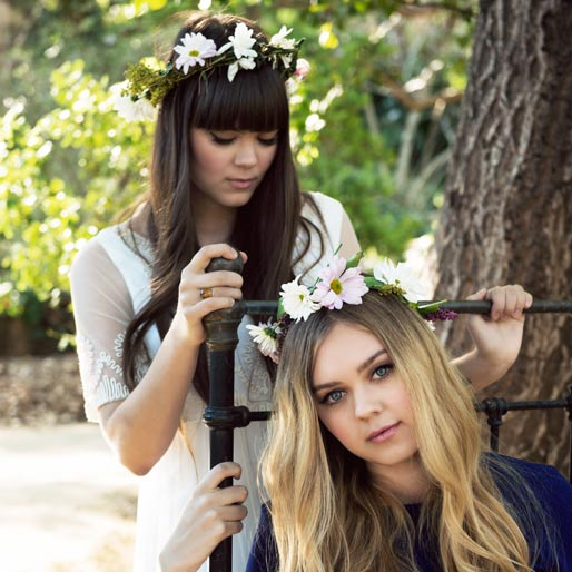 "Watch First Aid Kit Cover Jack White's ""Love Interruption"""