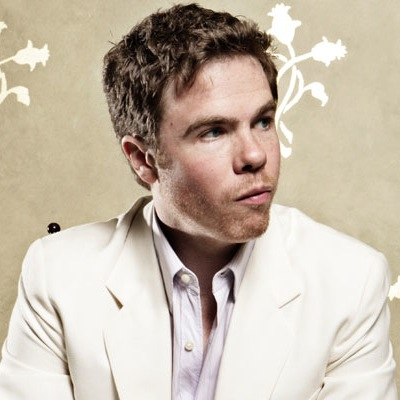 Catching Up With Josh Ritter