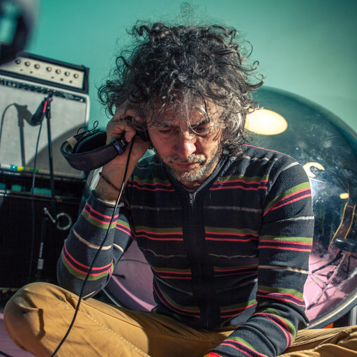 Catching Up With Wayne Coyne