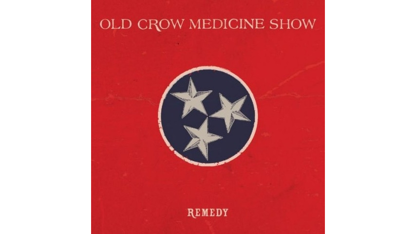 Old Crow Medicine Show: <i>Remedy</i> Review