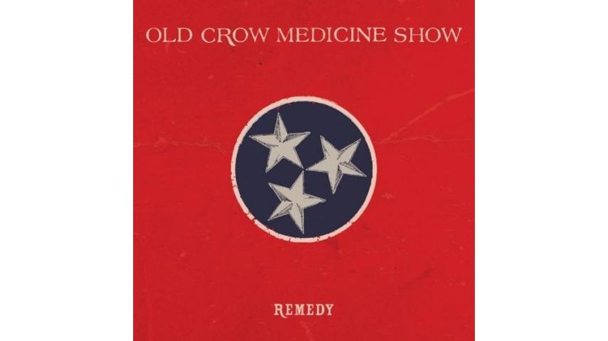 Old Crow Medicine Show: <i>Remedy</i> Review