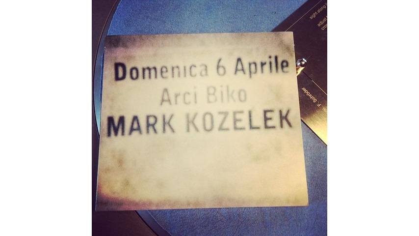 Mark Kozelek: <i>Live at Biko</i> Review
