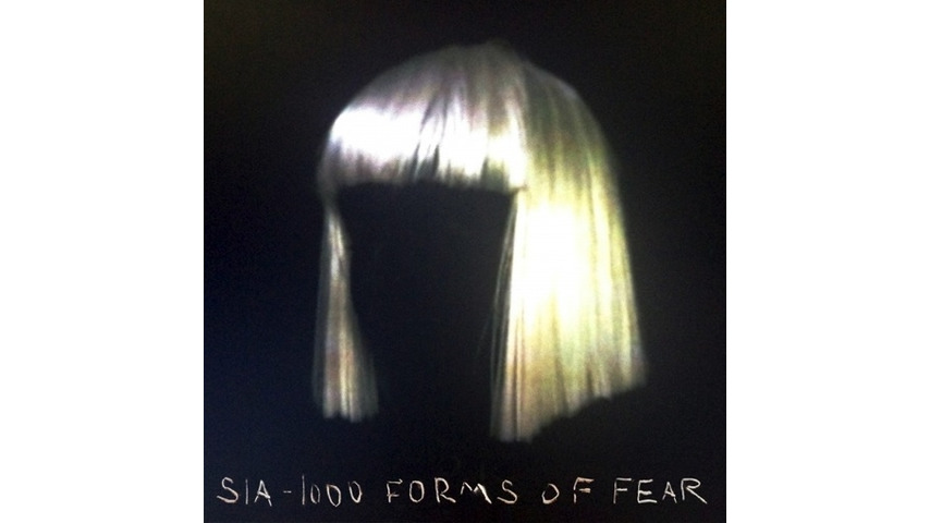 Sia: <i>1000 Forms of Fear</i> Review
