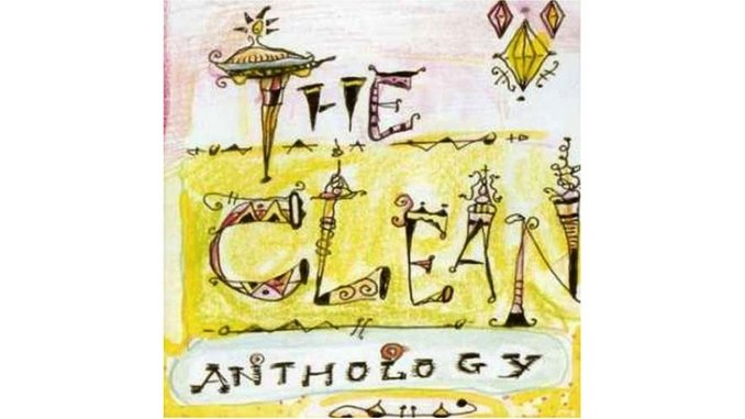 The Clean: <i>Anthology</i> Review