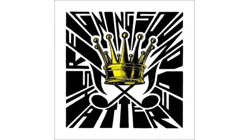 Reigning Sound: <i>Shattered</i> Review