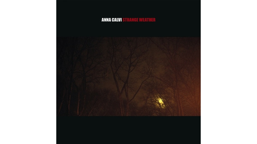 Anna Calvi: <i>Strange Weather</i> EP Review