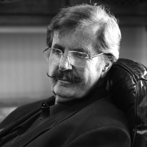 Rick Hall: Always Looking For That Song