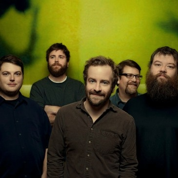 Trampled By Turtles: Into the <i>Wild</i>