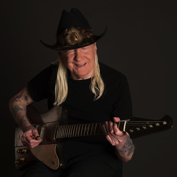 Johnny Winter: An Appreciation