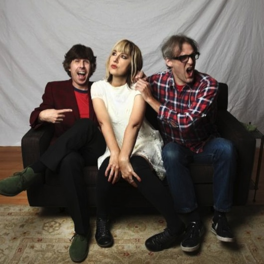 The Muffs: Really Really Happy Again