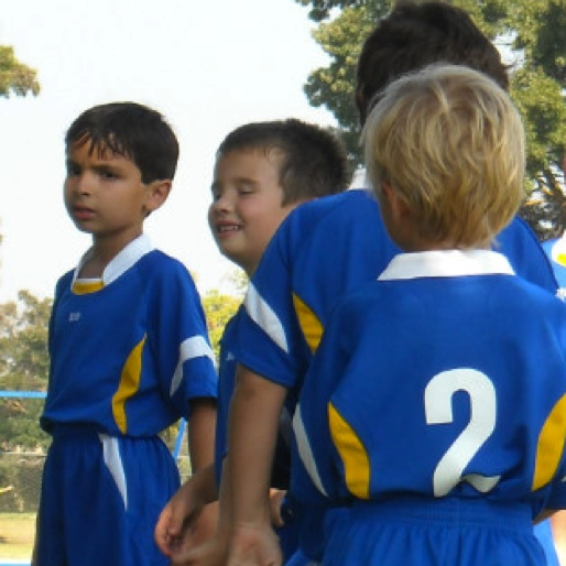 How I Became the <i>Other</i> Type of Soccer Mom