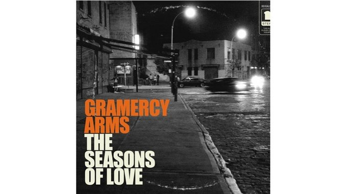 Gramercy Arms: <i>The Seasons of Love</i>
