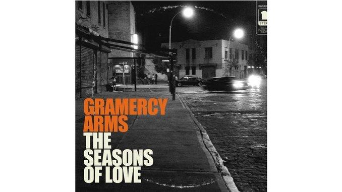 Gramercy Arms: <i>The Seasons of Love</i>