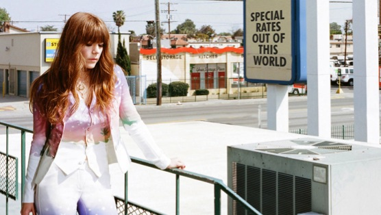 Jenny Lewis: Still Searching
