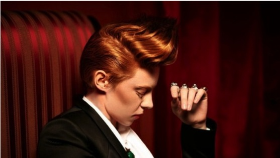 La Roux: Do the Right Thing