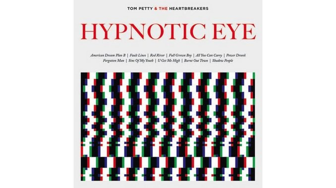 Tom Petty and The Heartbreakers: <i>Hypnotic Eye</i> Review