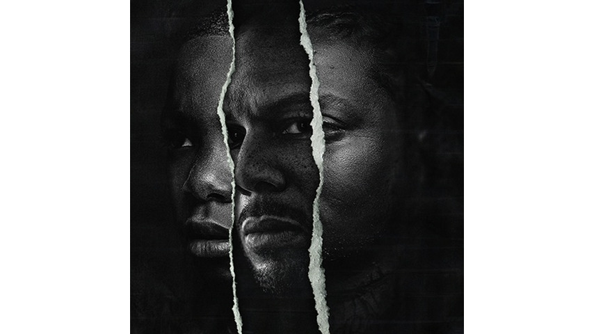 Common: <i>Nobody's Smiling</i> Review