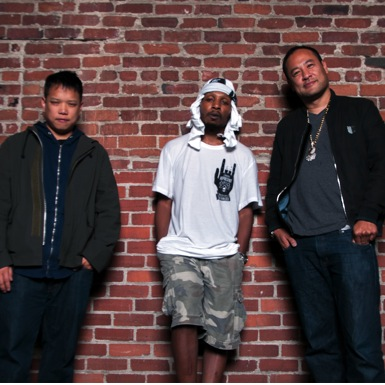 Catching Up With Deltron 3030