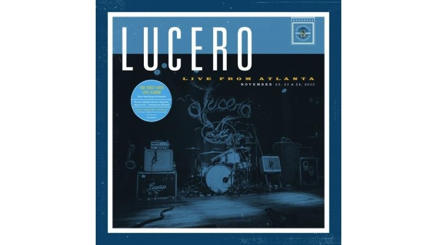 Lucero: <i>Live in Atlanta</i> Review