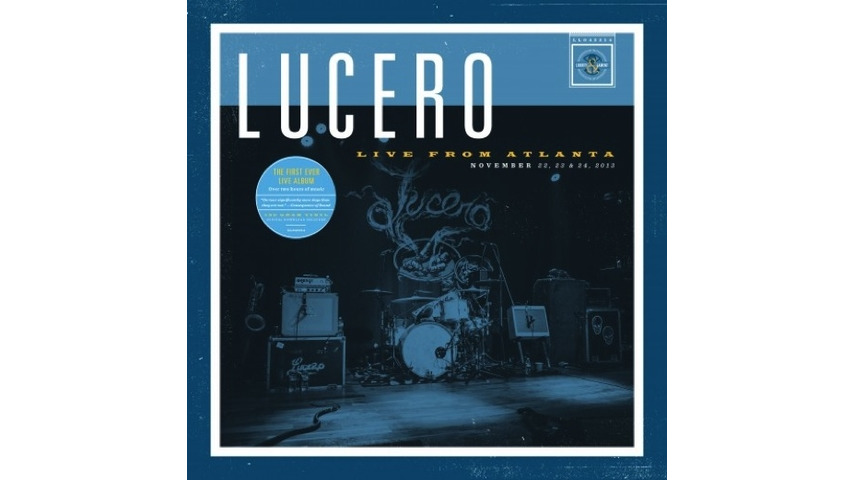 Lucero: <i>Live in Atlanta</i> Review