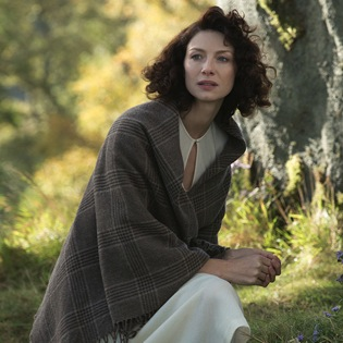 "<i>Outlander</i> Video Recap: ""Sassenach"""