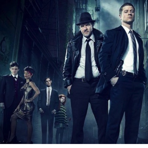 <i>Gotham</i>: Before Batman