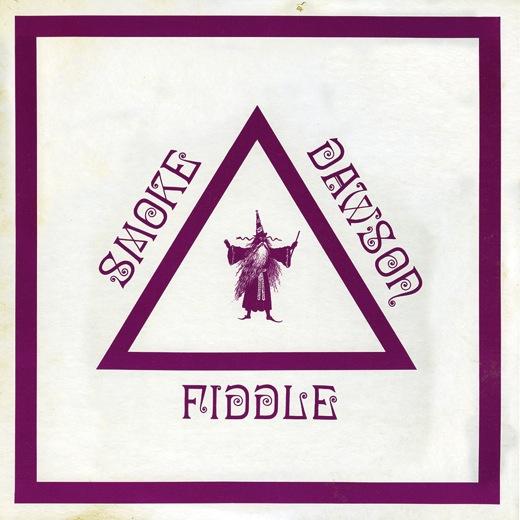 Smoke Dawson: <i>Fiddle</i> Review