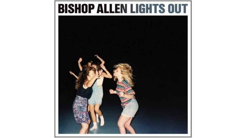 Bishop Allen: <i>Lights Out</i> Review