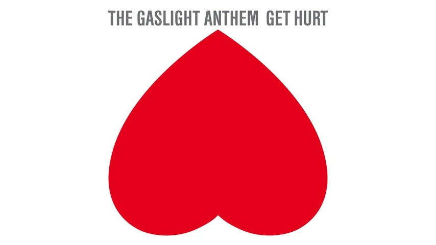 The Gaslight Anthem: <i>Get Hurt</i> Review
