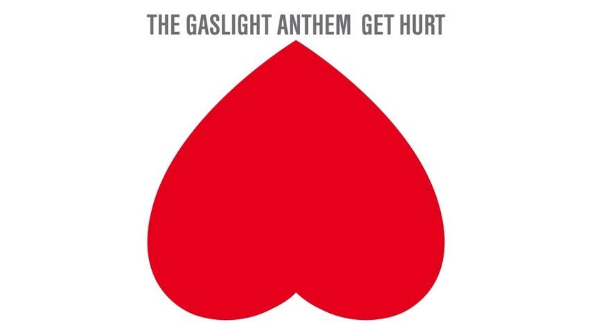 The Gaslight Anthem: <i>Get Hurt</i> Review