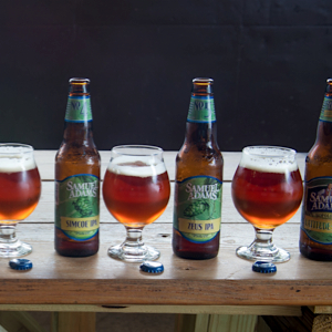 A Guide to Hops Courtesy of Latitude 48