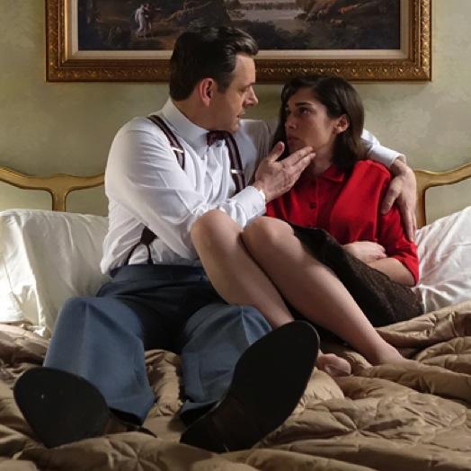 "<i>Masters of Sex</i> Review: ""Blackbird"""