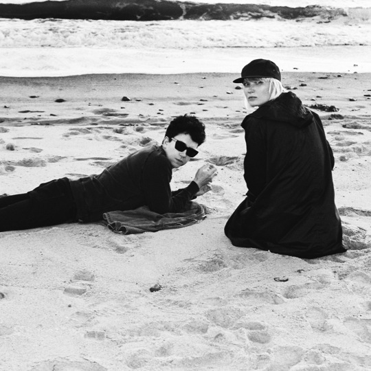 The Raveonettes: Breaking the Rules