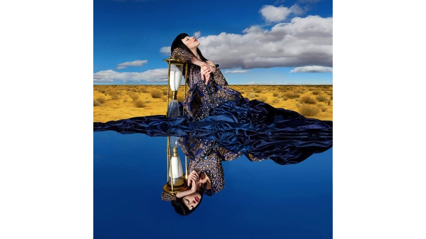 Kimbra: <i>The Golden Echo</i> Review