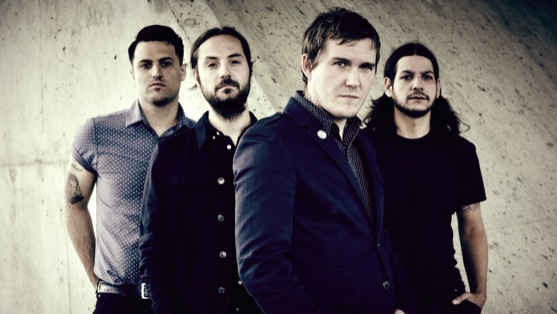 The Gaslight Anthem: Words to Rock By