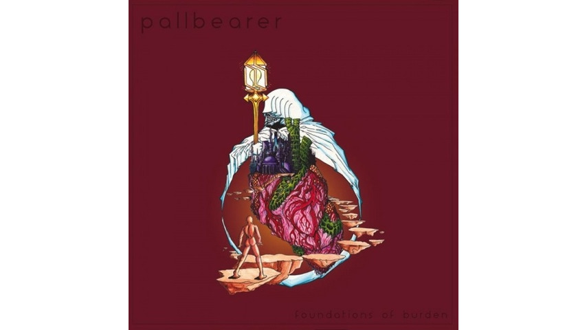 Pallbearer: <i>Foundations of Burden</i> Review