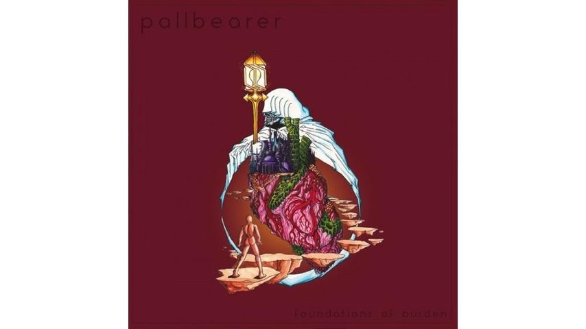 Pallbearer: <i>Foundations of Burden</i> Review