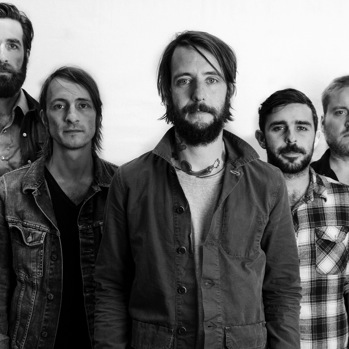 Catching Up With Band of Horses' Ben Bridwell