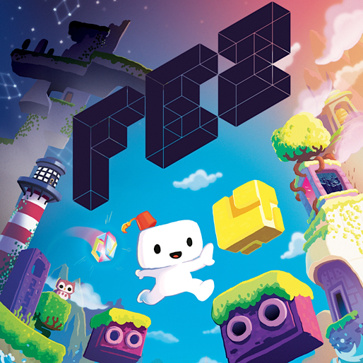<i>Fez</i> Creator Phil Fish and Polytron Corporation Hacked, Doxxed