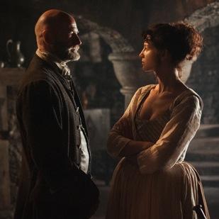 "<i>Outlander</i> Video Recap: ""The Way Out"""