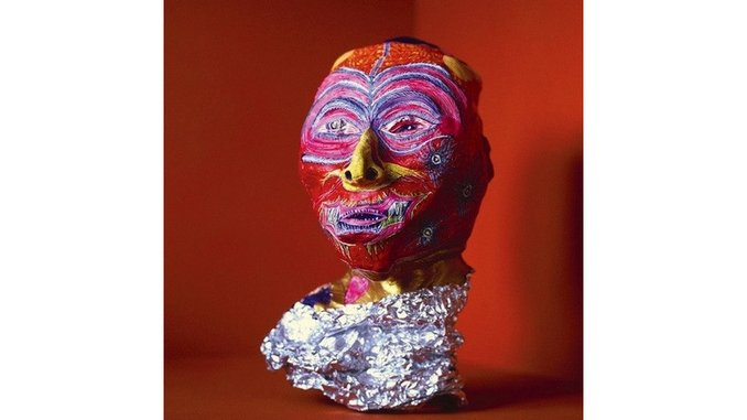 The Wytches: <i>Annabel Dream Reader</i> Review