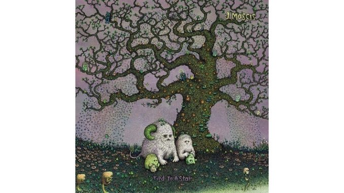 J Mascis: <i>Tied to a Star</i> Review