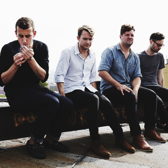 Cymbals Eat Guitars: Affairs of the Heart