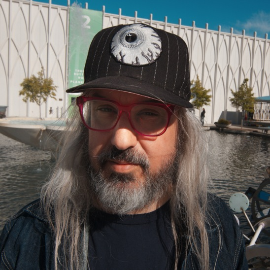 J Mascis: Letting the Music Speak for Itself