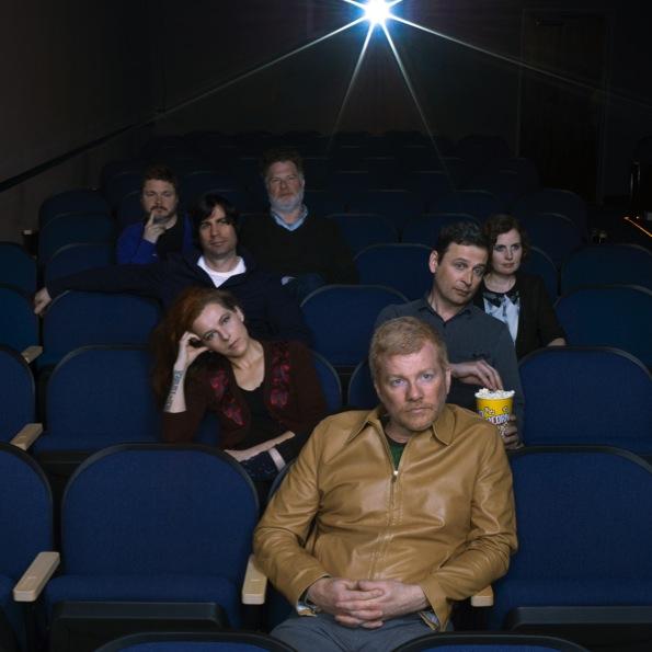 "The New Pornographers: The ""Unsung Supergroup"" Returns"