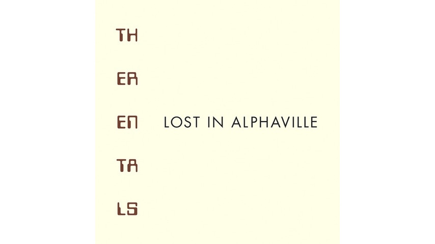 The Rentals: <i>Lost In Alphaville</i> Review